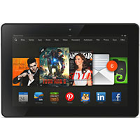 Kindle Fire HDX 8.9 Repair