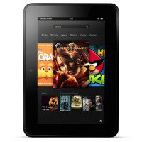 Kindle Fire HD 8.9 Repair