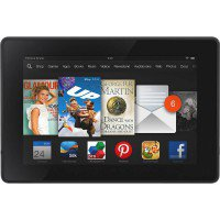 Kindle Fire HDX 7.0 Repair