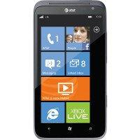HTC Windows Phone 7 Series